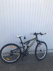Scott Kinder-Mountainbike