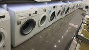 Waschmaschinen Spülmaschinen Trockner Markengeräte ab