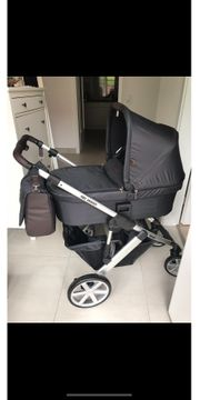 ABC Design Kinderwagen Salsa 4