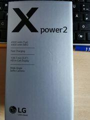 LG Xpower 2 super Zustand