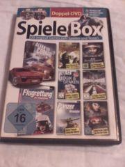 Spiele Box - 30 original Games