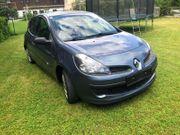 Renault Clio R Coupe TÜV