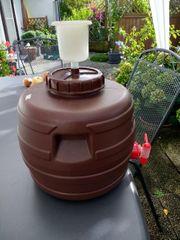 Kunststofffass 18 Liter