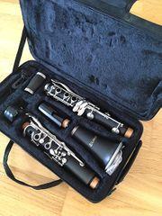 Klarinette von LINDO für Anfänger