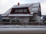 Winterzeit im Oberharz