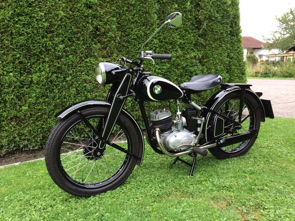 Oldtimer PUCH 125 T