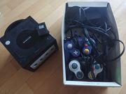 Nintendo GameCube Controller Speicherkarte