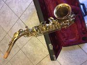 Saxophon Altsaxophon Thomann TAS-150