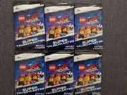 The LEGO Movie - Sammelalbum und
