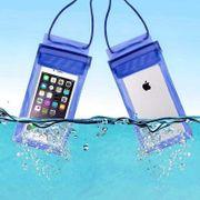 Wasserfeste Handy-Hüllen für alle gängigen