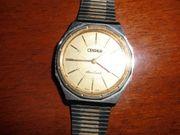 Armbanduhr Centaur Alarm Quartz