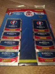 Euro 2016 France - Panini Sticker -