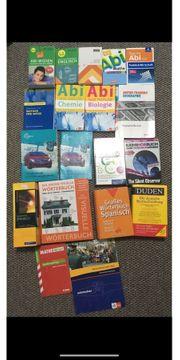 Schulbücher