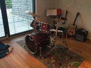 Drum-Set Pearl