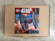 LEGO Star Wars First Order