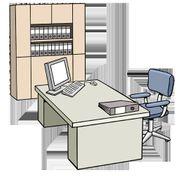 Bürohilfe Telefonistin