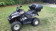 Kymco mxu 250 ATV Quad