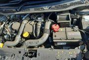 Motor Renault Captur Megane Scenic