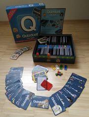 Quizduell Das Spiel von Ravensburger