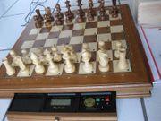 Schachcomputer Mephisto München mit Vancouver