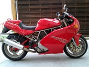 Ducati 750SS Carenata - technischer TOP