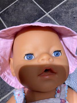 Baby Born 2006 interaktiv mit: Kleinanzeigen aus Feucht - Rubrik Puppen