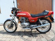 Honda CB 400 N - TÜV
