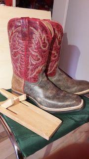 Western-Stiefel Gr 43