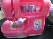 PlayGo 7720 - Meine erste Kindernähmaschine