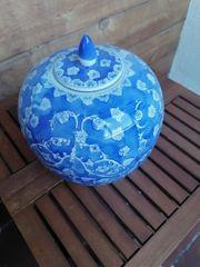 VERKAUFT chinesische grosse Vase