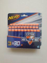 NERF Elite Darts 30 Stück