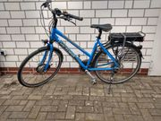 E-Bike 28 Victoria St Moritz