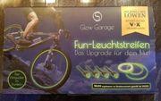 Fun Leuchtstreifen für dein Bike