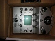 Zoom A3 Effektgerät für Akustikgitarren
