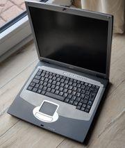 ACER Extensa 2900 Notebook - Model