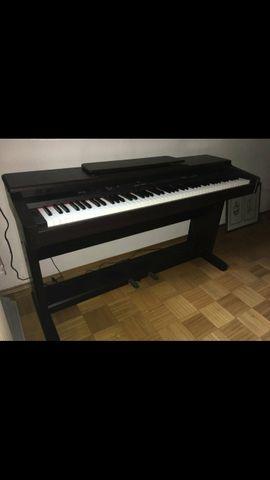 Tasteninstrumente - Digital Piano