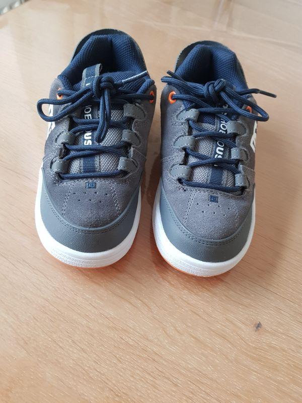 Tolle Skaterschuhe v DC Shoes