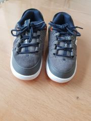 Tolle Skaterschuhe v DC Shoes