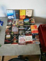Bücher Taschenbücher Thriller Krimi