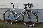 Koga Carbon Team Edition Rennrad-Rahmenset