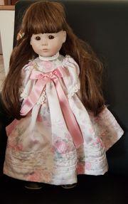 Puppe Sammlerstück ZapfColette