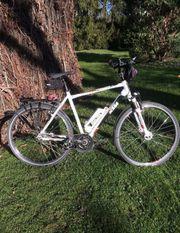 KTM Macina Cross E-Bike