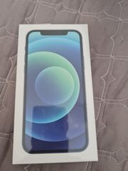 iPhone 12 128 GB Blau