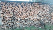 Brennholz Scheitholz Kaminholz zu verkaufen