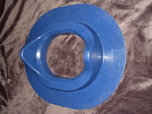 WC Kindersitz Sitzverkleinerung Toilettensitz Kind