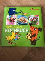 Mein erstes Kochbuch - Die Maus