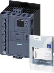 NEU Siemens Sanftstarter SIRIUS 3RW55