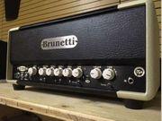 Brunetti Pleximan 50 Gitarrenverstärker