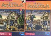 Agricola mit 5-6 Spielererweiterung zusätzlichen