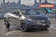 OBD Chiptuning Opel ab EUR